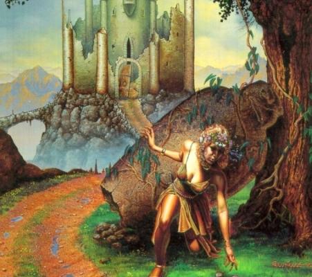 Castle Greyhawk - Greyhawk Wiki